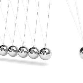 De la Inercia a la Acción: 4 Claves para Dejar Atrás la Parálisis y Hacer que las Cosas Sucedan