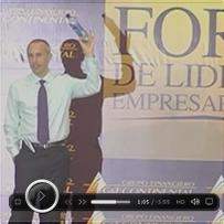 Las Circunstancias no Vienen con un Significado de Fábrica (Video de conferencia en Guatemala)